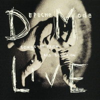 Depeche Mode - Songs Of Faith and Devotion: Live