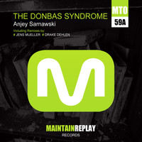 Anjey Sarnawski - The Donbas Syndrome