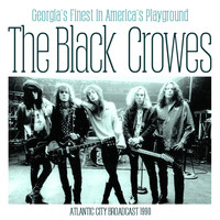 The Black Crowes - Georgia's Finest in America's Playground (Live)