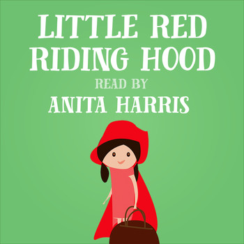 Anita Harris - Little Red Riding Hood