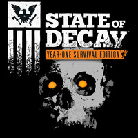Jesper Kyd - State of Decay (Year-One Survival Edition)