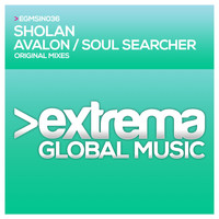Sholan - Avalon / Soul Searcher