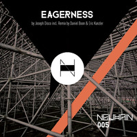 Joseph Disco - Eagerness