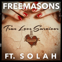 Freemasons - True Love Survivor