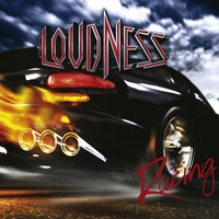 Loudness - Racing & Rockshocks