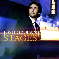 Josh Groban - Stages (Deluxe)