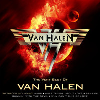 Van Halen - The Very Best Of Van Halen