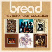 Bread - The Studio Album Collection