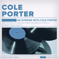 Cole Porter - An Evening with Cole Porter