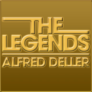Alfred Deller - The Legends - Alfred Deller