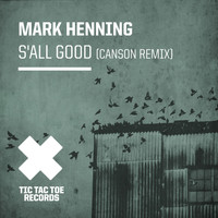 Mark Henning - S'All Good