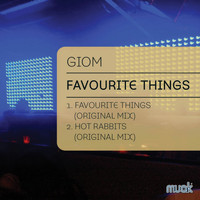 Giom - Favourite Things