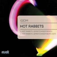 Giom - Hot Rabbits (Spiritchaser Remixes)
