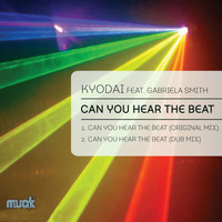Kyodai - Can You Hear the Beat