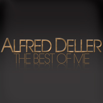 Alfred Deller - The Best of Me - Alfred Deller