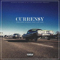 Curren$y - Even More Saturday Night Car Tunes (Explicit)