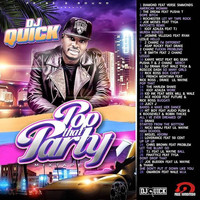 Dj Quick - Pop That Party (Explicit)