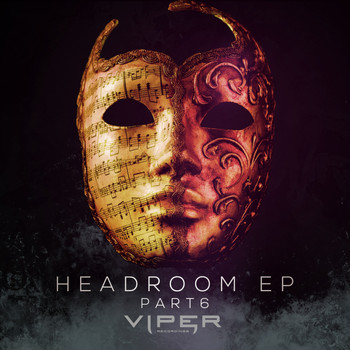 Various Artists - Headroom, Pt. 6 EP