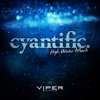 Cyantific - High Water Mark