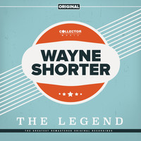 Wayne Shorter - The Legend