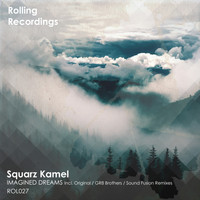 Squarz Kamel - Imagined Dreams