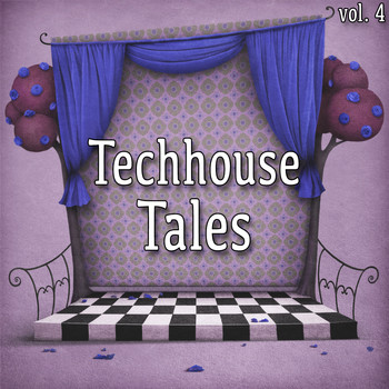 Various Artists - Techhouse Tales, Vol. 4