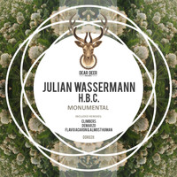 Julian Wassermann, H.B.C. - Monumental