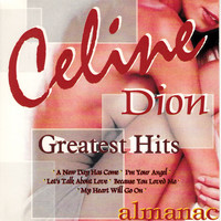 Almanac - Celine Dion Greatest Hits