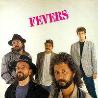 The Fevers - Fevers (1989)