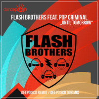 Flash Brothers - Until Tomorrow (Deepdisco Remixes)