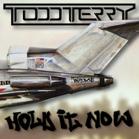 Todd Terry - Hold It Now