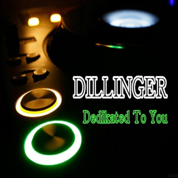 Dillinger - Dedikated to You