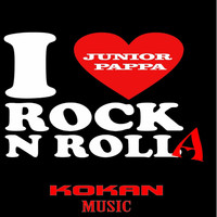Junior Pappa - Rocknrolla