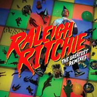 Raleigh Ritchie - The Greatest (Remixes) (Explicit)