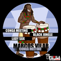 Marcos Vilar - Conga Meeting