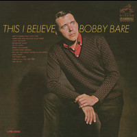 Bobby Bare - This I Believe