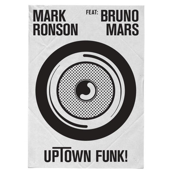 Mark Ronson feat. Bruno Mars - Uptown Funk (Remixes)