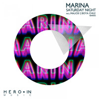 Marina - Saturday Night