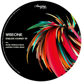 Wiseone - Endless Journey