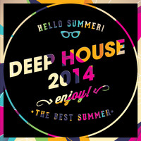 Various Artist - Deep House 2014 (Deluxe Version)