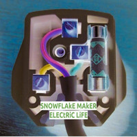 Snowflake Maker - Electric Life