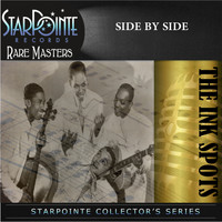 THE INK SPOTS - Side by Side