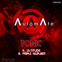 Tonic - Latitude / Prime Number