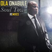 Ola Onabule - Soul Town - (Mike maurro House Of Soul Remix)
