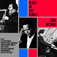Jaki Byard - Blues in the Closet