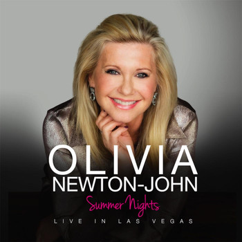 Olivia Newton-John - Summer Nights - Live in Las Vegas