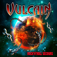 Vulcain - Rock'n'Roll secours (Explicit)
