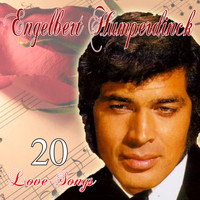 Engelbert Humperdinck - 20 love songs