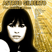 Astrud Gilberto - The golden album