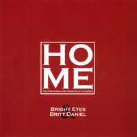 Bright Eyes - Home, Vol. 4